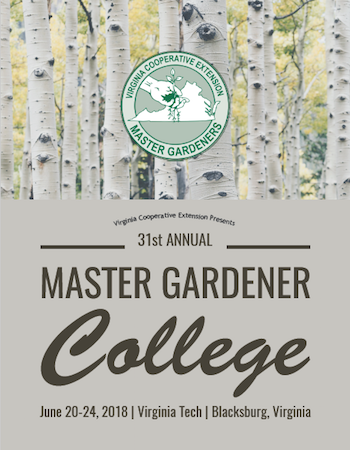 cover of 2018 college program